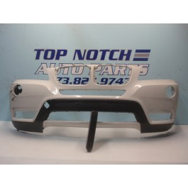 11 12 13 BMW X3 Front Bumper Cover