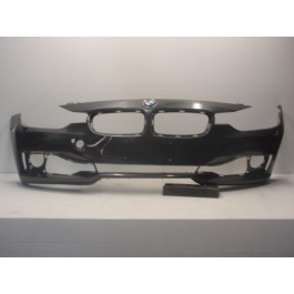 12 13 14 BMW 3 Series Sedan 320i 328i 335i Front Bumper Cover