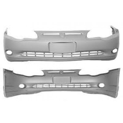 00 - 05 Chevy Monte Carlo Front Bumper Cover with fogs