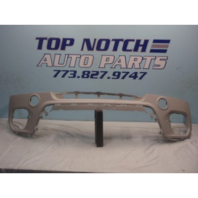 11 12 13 BMW X5 Front Bumper Cover