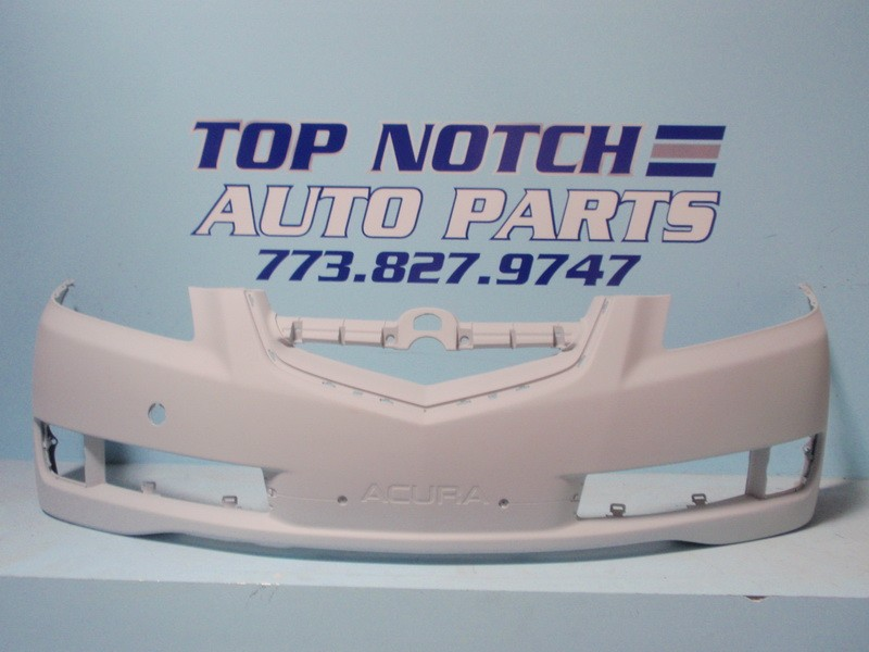 Acura TL Base Front Bumper Cover Front Bumpers - 2007 acura tl front bumper