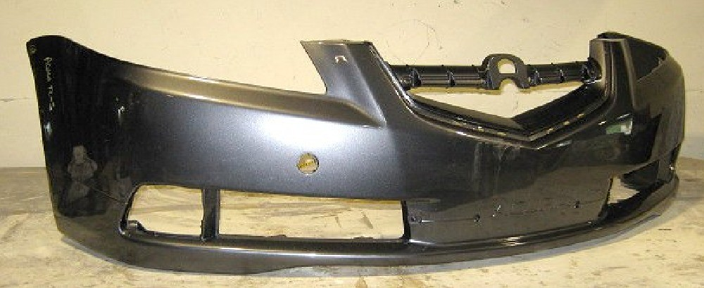 Acura TL SType Front Bumper Cover Front Bumpers - Acura tl bumper
