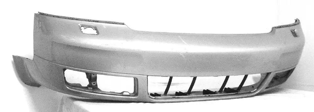 98-05 Audi A6 4.2L Front Bumper Cover V8 - Front Bumpers