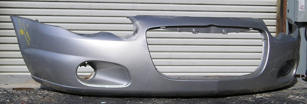 04 06 Chrysler Sebring Convertible Front Per Cover With Fog Openings