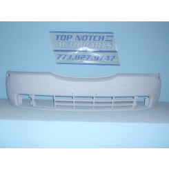 00 01 02 Lincoln LS Front Bumper Cover