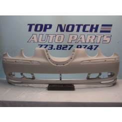 00 01 02 03 Jaguar S-Type Front Bumper Cover