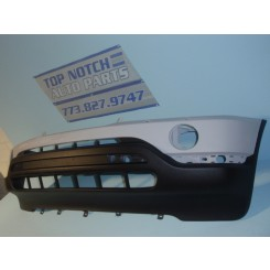 00 01 02 03 BMW X5 Front Bumper Cover