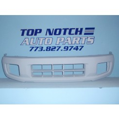 01-03 Infinity QX4 Front Bumper Cover