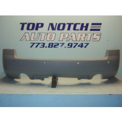 01 02 03 04 05 Audi A6 AllRoad Rear Bumper Cover