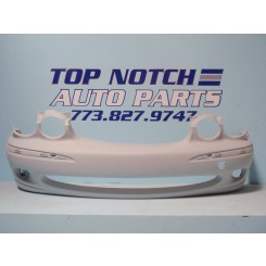 02 03 04 05 Jaguar X-Type Front Bumper Cover