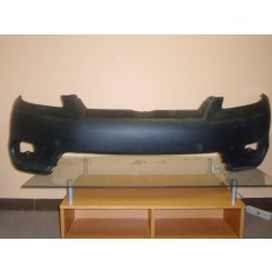 05 06 07 08 Toyota Matrix Base Front Bumper Cover