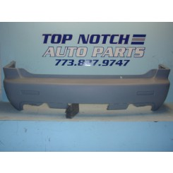 06 07 08 09 Chevy Trailblazer SS Rear Bumper Cover