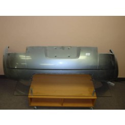 00 01 02 03 04 05 06 Audi TT Rear Bumper Cover