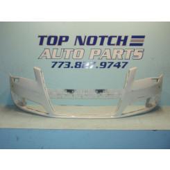 11 12 13 Audi A8 Front Bumper Cover