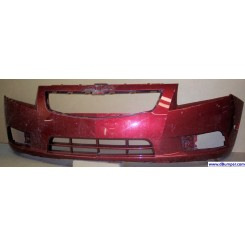 11 12 13 14 Chevy Cruze Front Bumper Cover