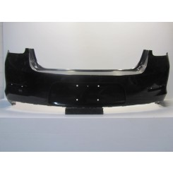 13 14 Chevy Malibu Rear Bumper Cover