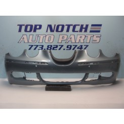 04 05 06 07 Jaguar S-Type Supercharge Front Bumper Cover
