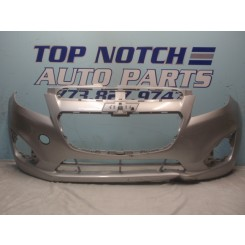 13 Chevy Spark LS Front Bumper Cover