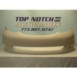 06 07 08 09 10 Toyota Sienna Front Bumper Cover