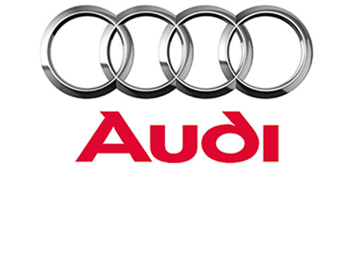 Audi reconditioned bumpers